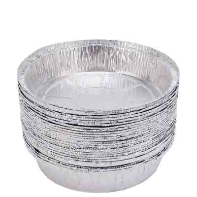 Amazon : 9 Inch Round Disposable Aluminum Foil Pans(30 Pack) Just $10.70 W/Code (Reg : $17.88) (As of 5/24/2019 9.30 AM CDT)