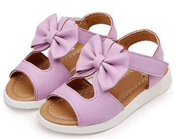 Amazon : Girls Flat Sandals Just $10.88-$11.88 W/Code (Reg : $29.70) (As of 5/19/2019 1.06 PM CDT)