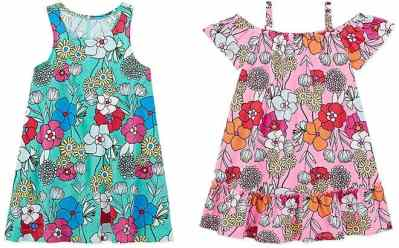JCPenney : Okie Dokie Toddler Sundresses Just $5.99 (Reg : $17) – Today Only!