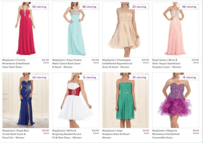 Zulily : Women's Dresses Just $9.99 - $19.99 (Reg $94+)