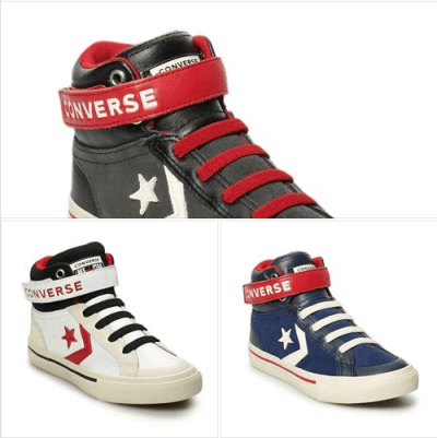 Kohl's : Boys' Converse CONS Pro-Blaze Leather High Top Shoes Just $22.00 - $27.50 (Reg $55)
