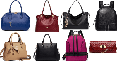 Amazon : Leather Handbags Just $21 W/Code (Reg : $69.99) (As of 6/19/2019 2.17 PM CDT)