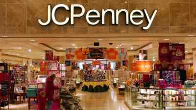 JCPenney : Extra 60% Off $100+ Order. (Ends 06/26)