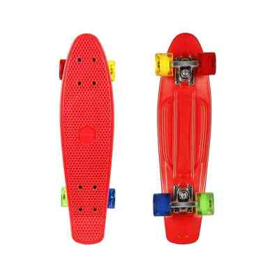 Amazon : Longboard Skateboards Just $13.99 W/Lightening Deal (Reg : $39.99) (As of 6/17/2019 11.07 AM CDT)