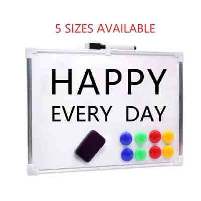Amazon : Magnetic Dry Erase Board Just $6.49 W/Code (Reg : $12.99) (As of 6/19/2019 4.16 PM CDT)