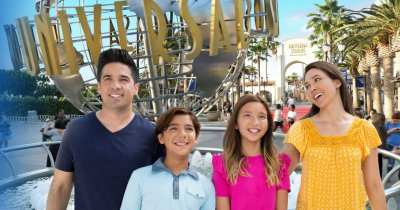 5-Day Universal Orlando Resort Passes as Low as $200 at Sam's Club (Just $40 Per Day)