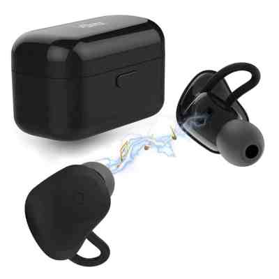 Amazon : Wireless Earbuds Just $11.99 W/Code (Reg : $39.99) (As of 6/17/2019 5.05 PM CDT)