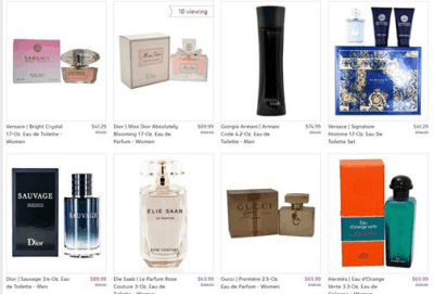 Zulily : Women's Perfume From AS LOW AS $17.99 (Reg $40)