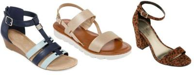 Up to 85% Off Sandals & Slides at JCPenney (Starting at ONLY $6.99!)