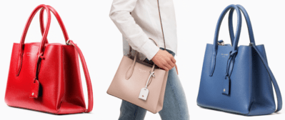 Kate Spade Bags & Wallets Up to 75% Off + FREE Shipping (Through June 17th!)