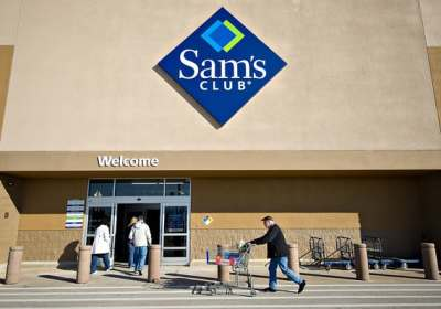 $15 Off $50 Pickup Order at Sam's Club (Hurry – Ends July 2nd!)