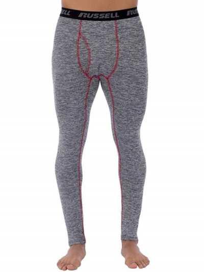 RUN! $0.99 (REG $11.46) Men's Thermal Pants