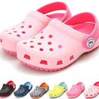 Amazon : Toddler Kids Boys Girls Classic Clogs- Slip Just $7.19 to $8.99 W/Code (Reg : $11.99 to $14.99) (As of 7/19/2019 5.11 PM CDT)