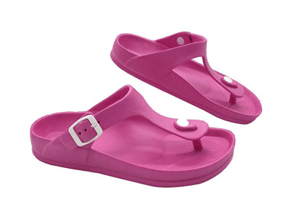 Amazon : Thong Sandals Just $7.99 W/Lightening Deal (Reg : $13.99) (As of 7/21/2019 3.28 PM CDT)