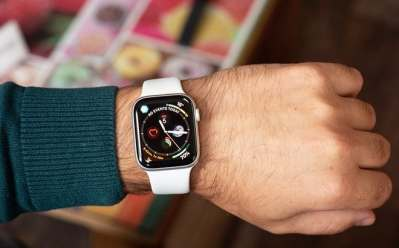 Apple Watch Series 4 Only $399.99 + FREE Shipping (Reg $500)