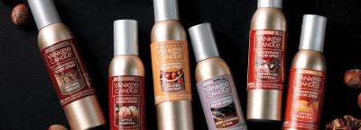Yankee Candle : B1G2 Free Room Spray !!