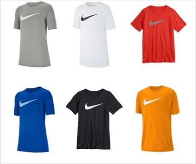 Kohl's : Boys 8-20 Nike DriFIT Legend Tee Just As Low As $16 (Reg : $35)