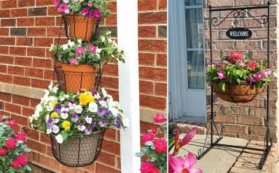 Decorative Planters Up to 60% Off at Lowe's (Starting at ONLY $5.98!)