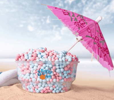 Dippin' Dots: FREE Mini Cup of Dippin' Dots (July 21st)