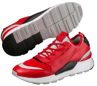 Puma : Men's Sneakers Just $38.49 W/Code (Reg : $100)+ Free Shipping!