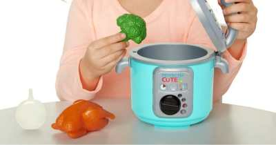 Your Kiddo Can Play Kitchen With an Instant Pot Just Like Yours