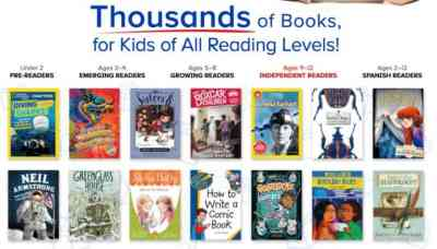 Reading IQ Kids Reading Program: 68% Off!!