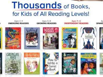 Reading IQ Kids Reading Program: 68% Off!!