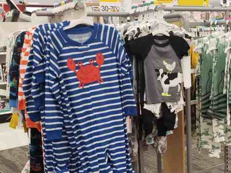 Toddler 4-Piece Sleepwear Sets as Low as $11.99 at Target (Just $6 Per Set) – In-Store & Online