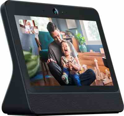 Facebook Portal Only $79.99 Shipped at Best Buy (Regularly $200) | Video Calling & Works w/ Alexa