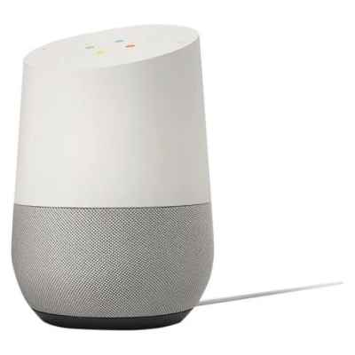 Google Home - Smart Speaker with Google Assistant 2 count for $99 OR $69.00 Each (Reg: $99.00)