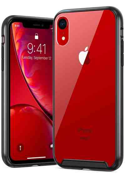 Amazon : PRIME DAY DEAL iPhone XR Case Just $3.45 W/Code (Reg : $20.99) (As of 7/16/2019 2.25 PM CDT)