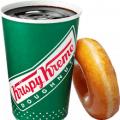 Krispy Kreme: Buy 1 Get 1 FREE Dozen Doughnuts (July 4th)