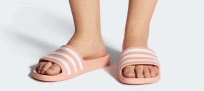 Adidas Men's & Women's Slides 50% Off + FREE Shipping (Starting at ONLY $10)