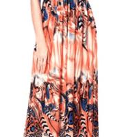 Amazon : Women's Deep V Neck Maxi Dress Just $6.83 W/Code (Reg : $17.97) (As of 8/17/2019 2.20 AM CDT)