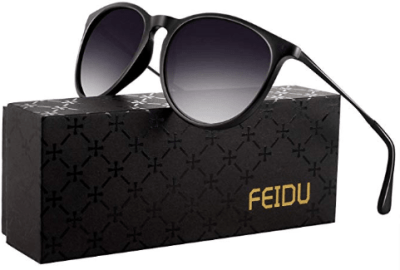 Amazon : Polarized Sunglasses Just $5.99 - $7.95 W/Code + 10% Off Coupon (Reg : $14.98 - $19.89) (As of 8/17/2019 3.52 PM CDT)