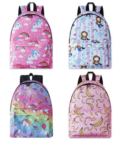 Amazon : Kids Girls Unicorn Backpacks Just $9.20-11.20 W/Code (Reg : $22.99-27.99) (As of 8/23/2019 7.50 PM CDT)