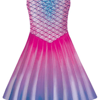 Amazon : Girls Sleeveless Dress Just $4.20-5.88 W/Code (Reg : $9.99-13.99) (As of 8/25/2019 2.10 PM CDT)