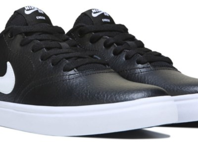 Nike Men's Leather Skate Shoes Only $33.98 Shipped (Regularly $70)