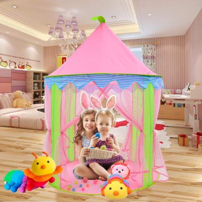 Amazon : Princess Castle Play Tent Just $14.76 W/Code (Reg : $36.99) (As of 8/25/2019 2.45 PM CDT)