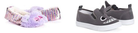 Muk Luks Kids Slippers & Shoes Starting at ONLY $9.99 at Zulily (Regularly $28)