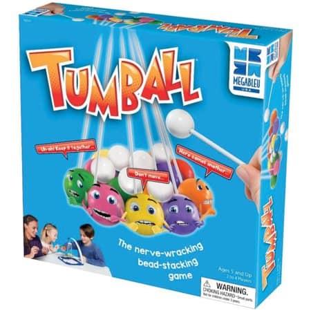 Walmart: Tumball Game- only $4.99