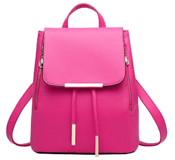 Amazon : Women's Bag Backpack Just $14.39 W/Code (Reg : $23.99) (As of 8/28/2019 9.35 PM CDT)