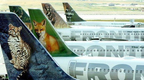 Frontier Airlines One-Way Flights JUST $20 – Book by Tomorrow August 21st!