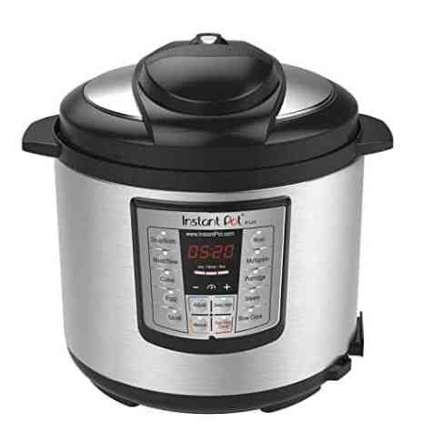 Amazon: Instant Pot V3 6 Qt 6-in-1 Multi-Use Programmable Pressure Cooker for $49 (reg: $79.99)