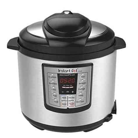 Amazon: Instant Pot V3 6 Qt 6-in-1 Multi-Use Programmable Pressure Cooker for $49 (reg: $79.99)
