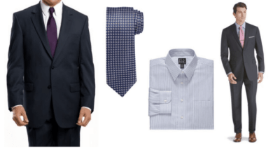 Jos. A. Bank : Men's Dress Shirt From As Low As $9.98!!