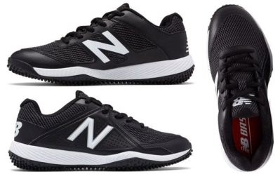 New Balance Kids' Turf Baseball Shoes for JUST $24 + FREE Shipping (Regularly $60)