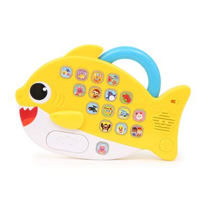 Amazon : Baby Shark Melody Pad Just $29.99 W/40% Off Coupon (Reg : $49.99) (As of 9/18/2019 2.38 PM CDT)