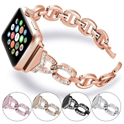 Amazon : Compatible for Apple Watch Band Just $9.19 W/Code (Reg : $22.99) (As of 9/16/2019 1.46 AM CDT)