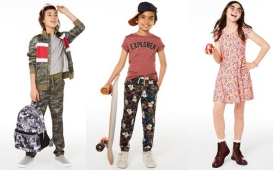 Epic Threads Kids' Clothing Up To 85% Off at Macy's – Starting at JUST $2.96 (Reg $20)